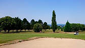 18 holes golfbaan in Saint Junien
